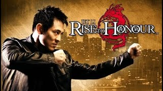 Action Movies Full Movie English Martial Arts The Enforcer Jet Li
