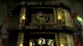 Mortal Kombat X Mobile - Shao-Kahn's Tower Walkthrough   Final Battles