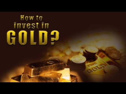 Why is investing in Gold Ornaments a bad idea? How to invest in Gold ? (in hindi)