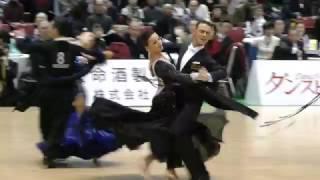 4k 2017 Wdsf Pd Super Grandprix Standard | Benedetto Ferruggia - Claudia Koehler, Ger | Tango