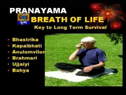 Dr. Avinash Inamdar Interview (Marathi) - Prevention of Heart Attack