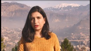 Situation in Pakistan Administered Kashmir after Avalanche  - BBCURDU