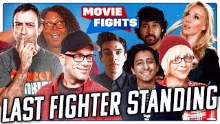 Download MOVIE FIGHTS LAST FIGHTER STANDING Video