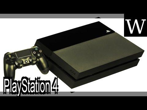 PlayStation 4 - Documentary