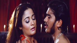 Dekha Jo Tumne Yu Pyaar Se Mujhko Hindi Dubbed Movie Song , Kiran Rathod , Aaj Ki Khalnayaka