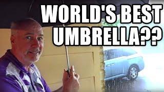Pocket Incredibrella Review- World