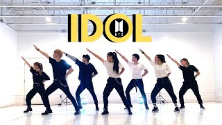 dance+idol+bts Videos - 9tube tv