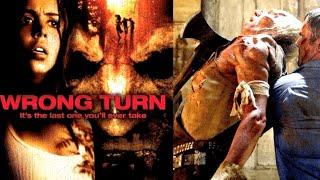 Wrong Turn (2003 ) Full Movie    Rob Schmidt   Alan B. McElroy   Movie Scenes