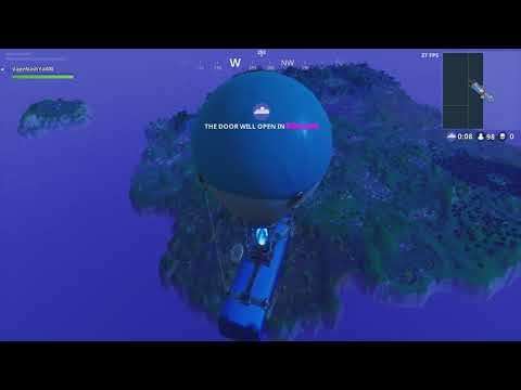 Fortnite bug #2 there are black streaks everywhere after the last update get this to a dev