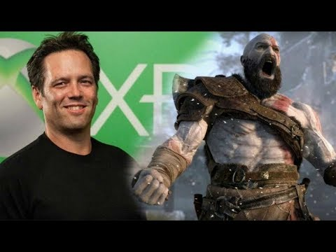 Phil Spencer Addresses Concerns Regarding The State of Xbox 1st Party