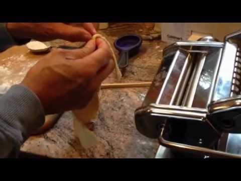 Fresh Ramen Noodle Soup #3