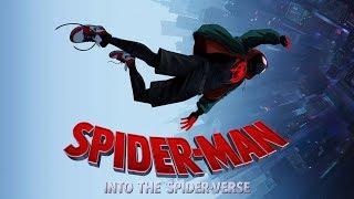 Download Spider-Man: Into the Spider-Verse (2018) Video