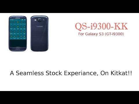 How to Root the Samsung Galaxy S III - Galaxy S3 I9300