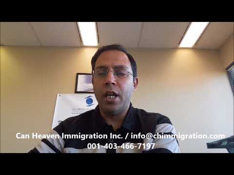 Medical Exam for Temporary Resident Visas in Canada Update
