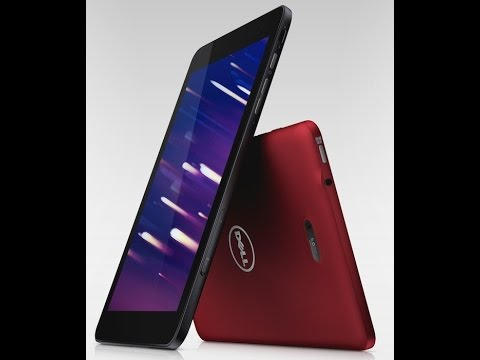Problema no Touch Dell Venue 8 - Veja como resolver