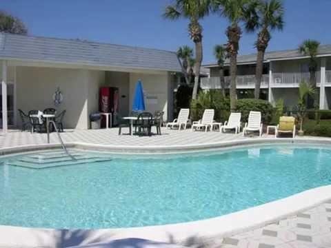 Summerhouse Townhome - Destin, FL - http://www.vrbo.com/46757