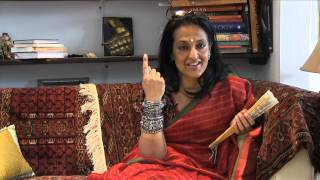 'Krishna and the Thirst for the Soul' - Seema Anand