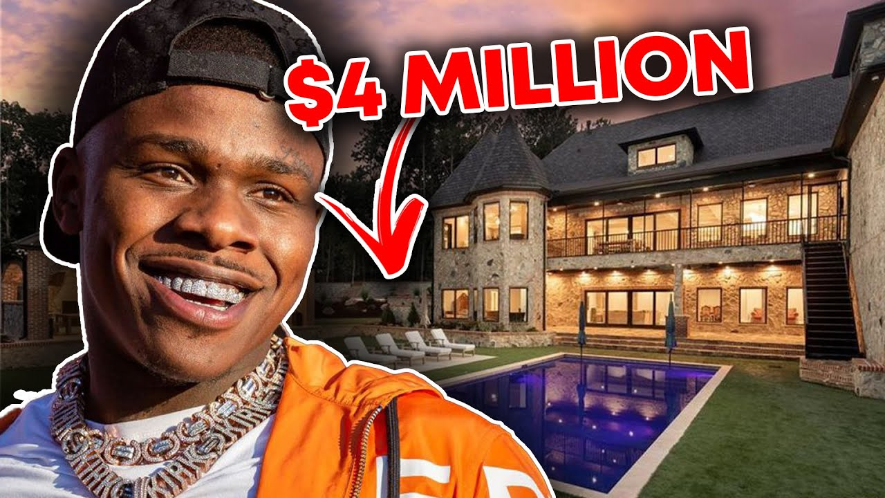 The Most Expensive Rapper Mansions