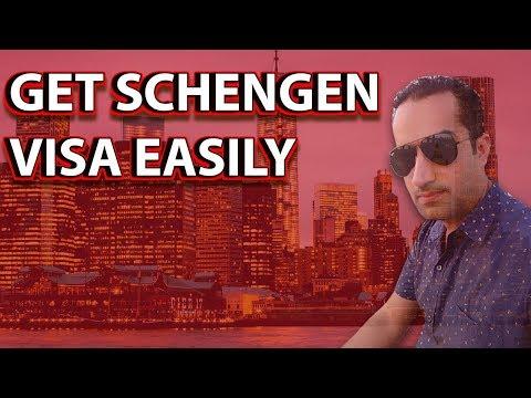 Can I Get Schengen Visa In Easy Way Europe Tour