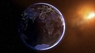Documentary On Space & Gravity In URDU I HD