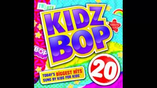 Kidz Bop Kids: The Lazy Song