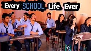 Download Every School Life Ever - School special video - Abhishek Sharma.