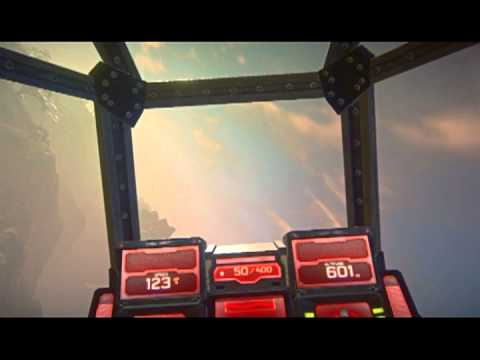 Planetside 2 How2: Flying without a Joystick