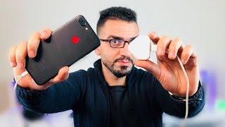 ماذا يحصل لبطارية جهازك لو تركته على الشحن طوال الليل !!! (هام جدا) 2018
