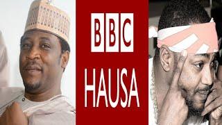 Mawaki Aminu Ala ya kalubalanci gidan jaridar BBC Hausa kan ikirarin da Adam A Zango yayi