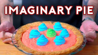 Binging with Babish: Imaginary Pie from Hook