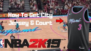 how to get city jerseys in nba 2k19 Videos - 9tube.tv 26b0165b8