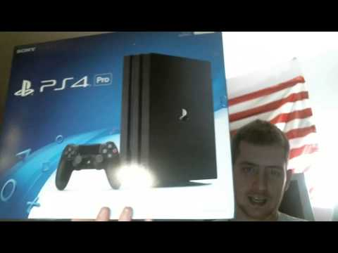 MAN BUYS PS4 PRO WITH SECRET BANK ACCOUNT YOU MUST GO TO MY CHANNEL BELOW TO FIND OUT HOW!