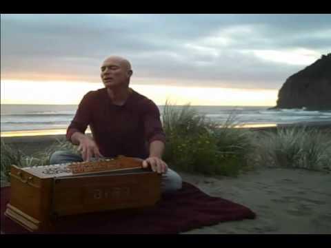 Meditation Music, Performed by Grant Macredie