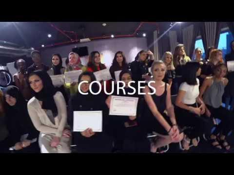 ✔ Makeup Courses in Dubai. Makeup Academy BENTON