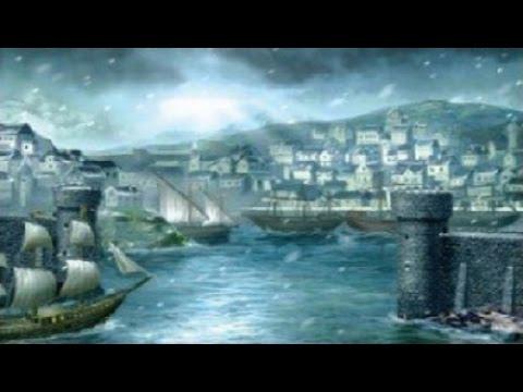 Crusader Kings 2: Game of thrones mod- Manderly #1