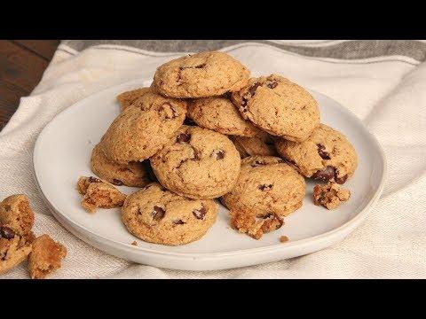 Paleo Chocolate Chip Cookies   Episode 1223