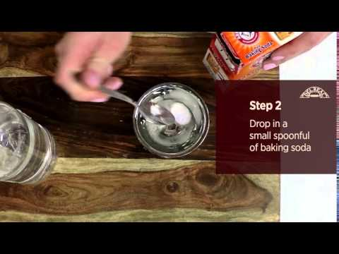 How to Check Baking Soda For Freshness