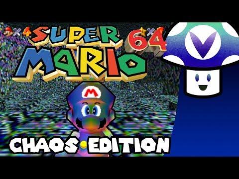 Download [VineClassics] Vinny - Super Mario 64: Chaos Edition