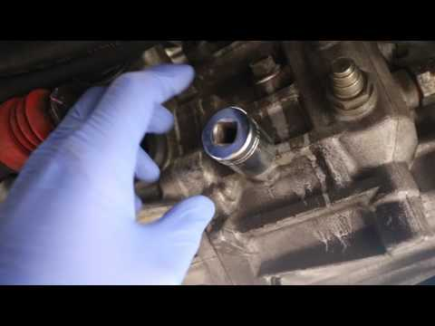 Mazdaspeed3 Oil and Transmission Fluid change!