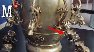 5 Ancient Inventions Science Can't Explain