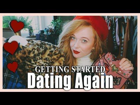getting back into dating | October Favorites