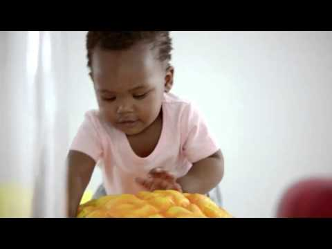 Purity - keeping baby healthy