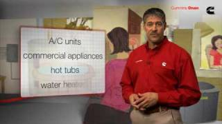How To Select The Right Size Residential Standby Generator By Cummins
