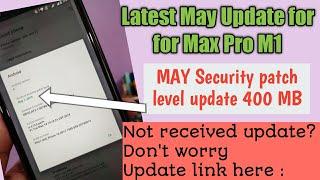 Install Google Pixel 3 Camera On Asus Zenfone Max Pro M1 Wit