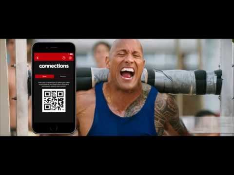 Join team Baywatch with Cinemark Connections!