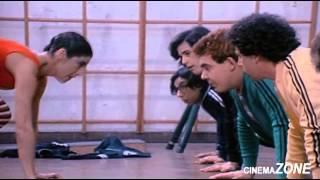 La Championne du collège - 1978 [Film Complet]