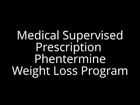 Doctor Prescribed  Phentermine Weight Loss Pills Program Philadelphia