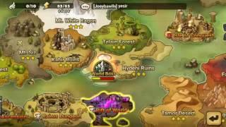 Summoners War Grind ! 6 - Arena