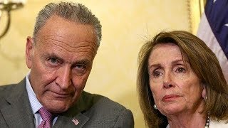 What Happens if Dems Get Crushed in 2018 Midterms?
