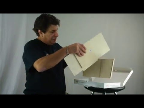 Philly Drums Meinil Build Make Your Own Laptop Bongo Cajon Kit